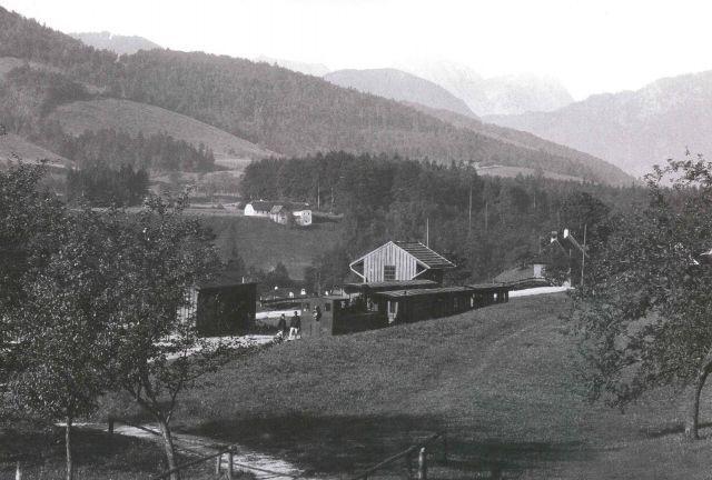 Agonitz Gütermagazin Originalbild